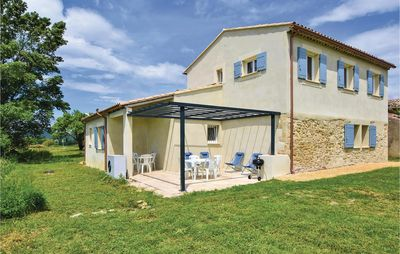 Photo for 3BR House Vacation Rental in Bonnieux