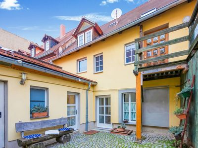 Photo for Elegant Apartment in Naumburg with Terrace