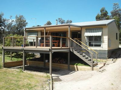 Photo for 3BR House Vacation Rental in Paradise Beach, VIC