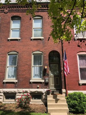 Photo for Spacious 3 Story home located in Benton Park Neighborhood