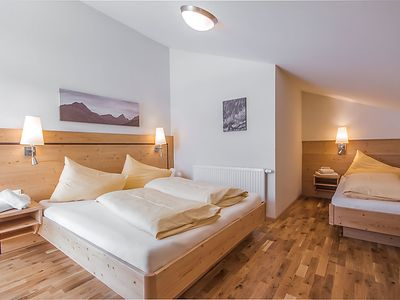 Photo for Apartment Griessenkar in Flachau - 5 persons, 2 bedrooms