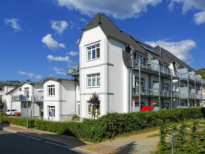 Photo for Villa Marin Apartment 22 - Usedom Zinnowitz Tourist Villa Marin Apartment 22