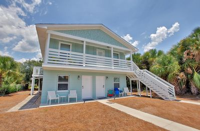 Adorable Beach Cottage rental in Panama City Beach, FL