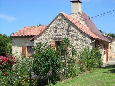 Photo for perigourdine house in the countryside