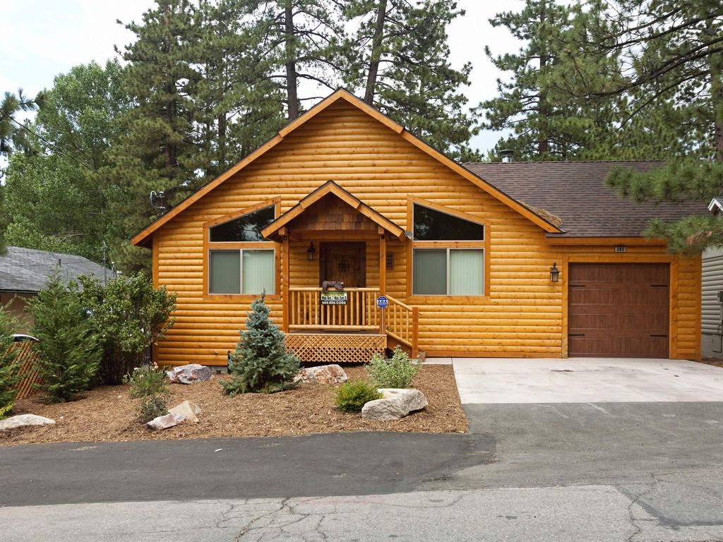 Indian summer walk to the lake and meadow park luxury for Indian bear lodge cabins