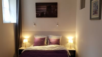 Photo for nice furnished apartment near the spa