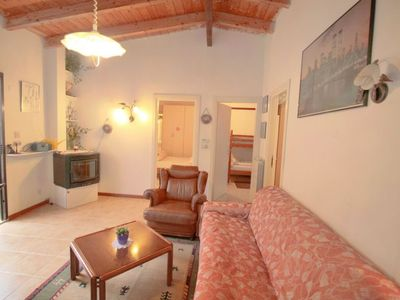 Photo for Vacation home Arentino in Diano Marina - 6 persons, 3 bedrooms