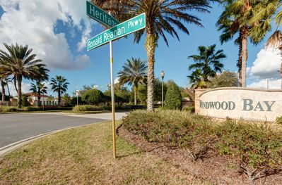 Windwood Bay, Ronald Reagan Pkwy. Perfect location for the holiday of a lifetime