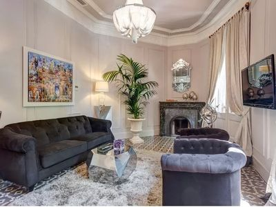 Photo for Jerusalem Apartment in Center