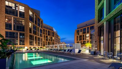 Photo for Luxury Apartments at The Wharf