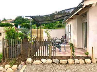 Photo for House of 50m2 in a Provençal hamlet