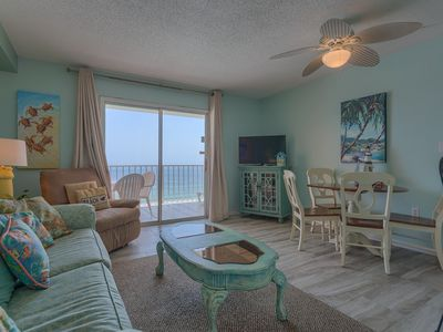 Photo for Seacrest 902 Gulf Shores Gulf Front Vacation Condo Rental - Meyer Vacation Rentals