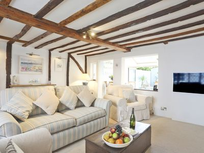 Photo for Oyster Cottage - Two Bedroom House, Sleeps 3