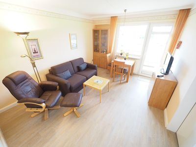 Photo for 1BR Apartment Vacation Rental in Westerland