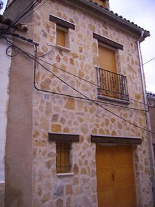 Photo for Rural Apartments La Solanilla for 2 people