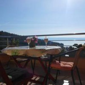 Photo for Stunning views of the sea and nature - apartment Kairos Podstrana