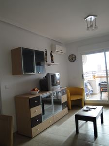 Photo for Toremar residence, sea view and pool