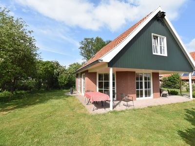 Photo for Detached home with 2000m2 garden and orchard, situated in the Hof van Twente