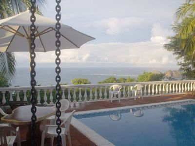 Photo for 3BR House Vacation Rental in Playa Carrillo, Guanacaste