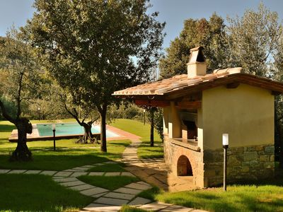Photo for Casa Carloni, Orzale -  a private cottage that sleeps 4 guests  in 1 bedroom