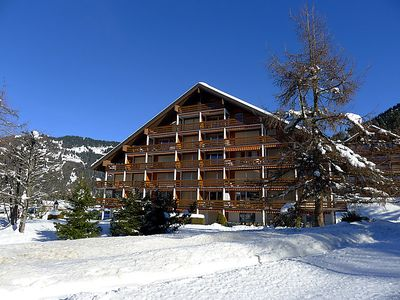 Photo for Apartment Grenat 35 in Villars - 5 persons, 2 bedrooms