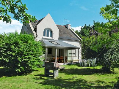 Photo for Vacation home Ferienhaus (NVZ105) in Nevez - 5 persons, 3 bedrooms