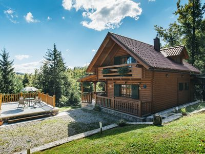 """Photo for Holiday house """"Jelena"""", in the heart of nature"""