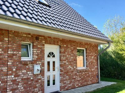 Photo for New beautiful DHH for 6 persons in Ording