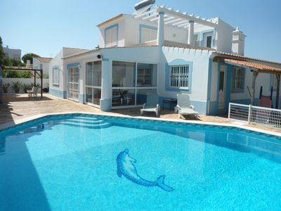 Photo for Villa in Guia with 3 bedrooms sleeps 6