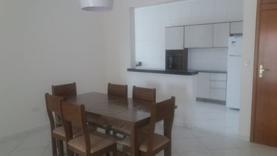 Photo for Apt 3 bed apartment 200m from the beach