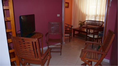 Photo for 3BR Apartment Vacation Rental in Puerto de Naos, CN