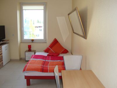 Photo for Close to Luxembourg city center, free parking, pets allowed