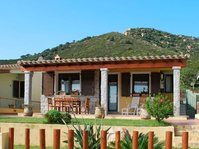Photo for Vacation home Cuccuris in Villasimius - 6 persons, 3 bedrooms