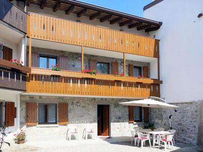 Photo for Vacation home Casa Tranquilla (NAT365) in Valli del Natisone - 8 persons, 4 bedrooms
