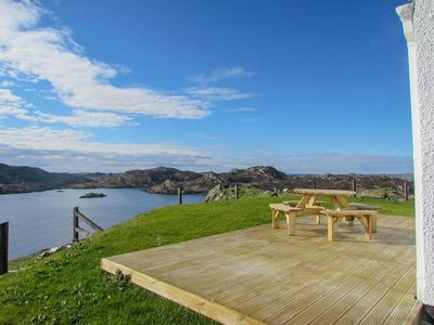 Photo for 3 bedroom accommodation in Marvig, Isle of Lewis