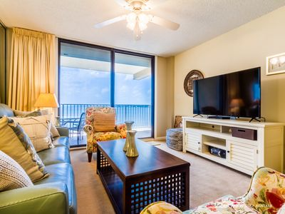 Photo for All reasonable offer considered for any stay - Compass Point 303