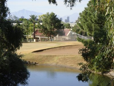 Photo for BILTMORE COURTS 2---Gated Community - Rental--downtown, golf course views