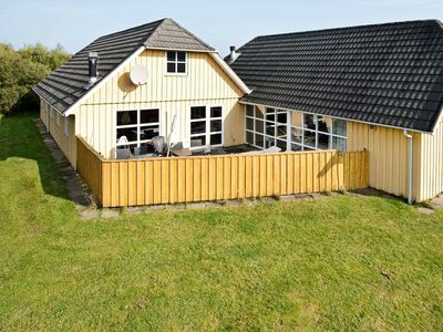 Photo for Modern Holiday Home in Rømø with sauna