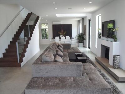 Photo for Modern Home in West Hollywood