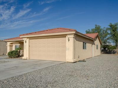 Photo for Vacation home that is close to all recreation activities,  shopping