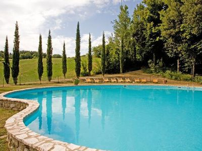 Photo for Holiday house Pratovecchio for 16 - 18 persons with 8 bedrooms - Holiday house