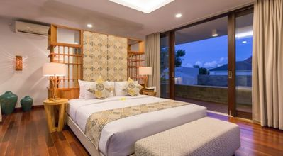 Photo for Nusa Dua 3 BR Villa Very Modern Style Near Beach
