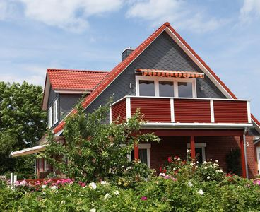 Photo for Holiday apartment Hohwacht for 1 - 4 persons with 2 bedrooms - Holiday apartment