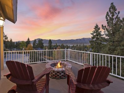 Photo for All About the Views: Movie Theater! Huge Game Room! Walk to Village! Jacuzzi!