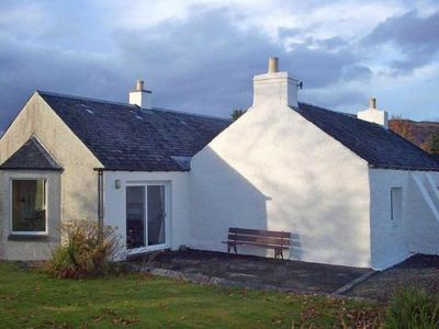 Photo for holiday home, North Connel  in Westliche Highlands - 6 persons, 3 bedrooms