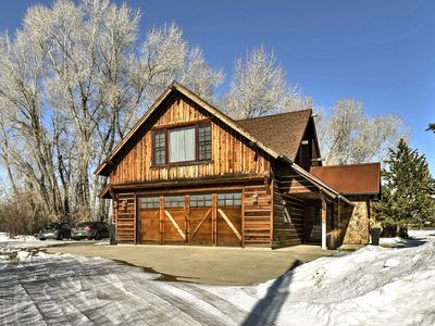 Photo for 1BR House Vacation Rental in Bozeman, Montana