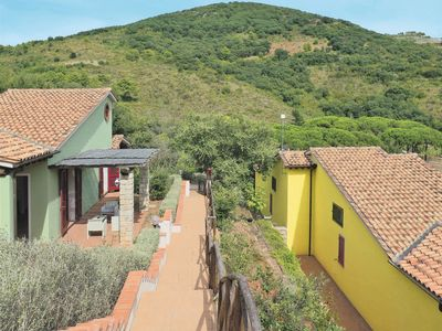 Photo for 2 bedroom Apartment, sleeps 5 in Casa Tonietti with Air Con and WiFi