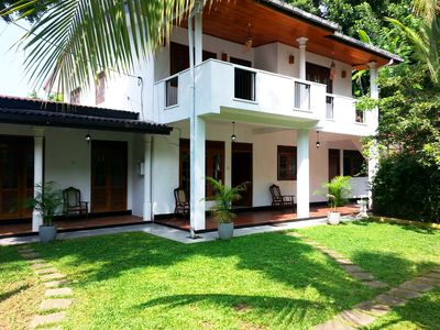 Photo for Thamaya House is located near historical galle city and dutch fort.