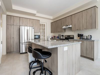 Photo for Oakville Brand New Entire House