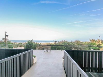 Photo for G107: 1st Fl 2BR+den Sea Colony Oceanfront Condo! Beach, pools, tennis ...